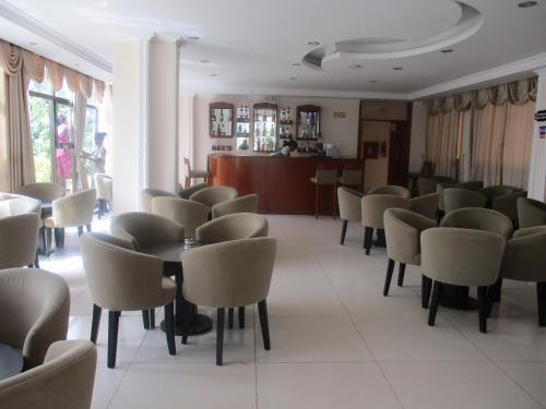Sabean International Hotel, Mehakelegnaw