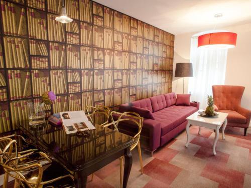 Gold Apartments - Accommodation - Wrocław