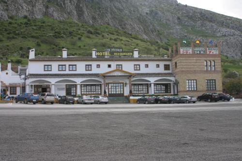 . Hotel La Yedra