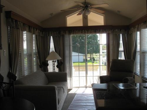 Clerbrook Two-Bedroom Park Model 3 in FL