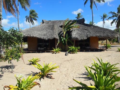 Ulala Lodge, Ancuabe