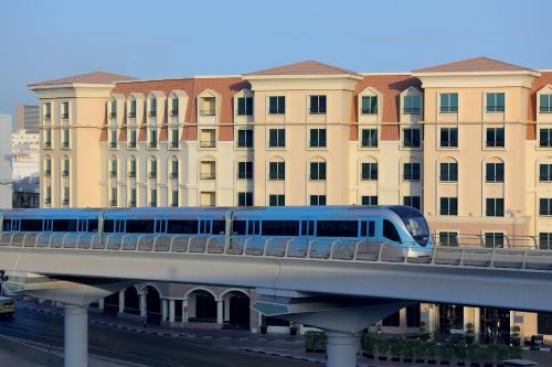 AVANI Deira Dubai Hotel photo 49