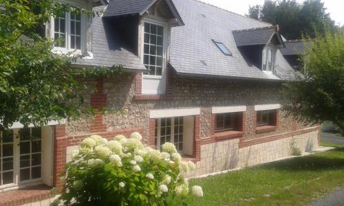 La Cour Du Pressoir Chambre D Hotes 15 Cote D Equemauville 14600
