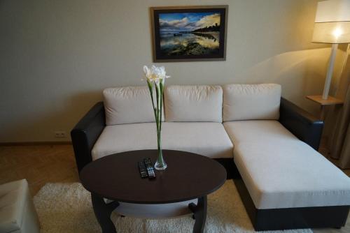 Apartments on Polyanka 30 - image 3