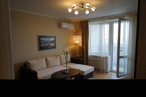Apartments on Polyanka 30 - image 5