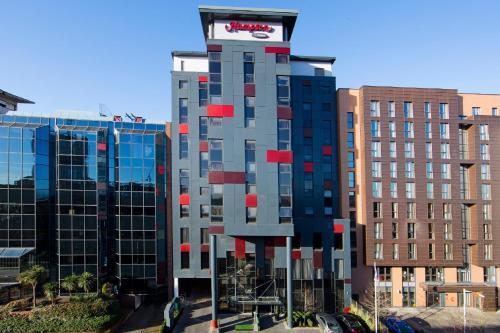 Hampton by Hilton London Croydon in Croydon