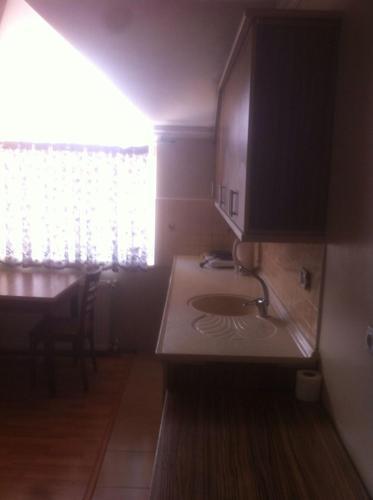 Trabzon Aydın Apart rooms