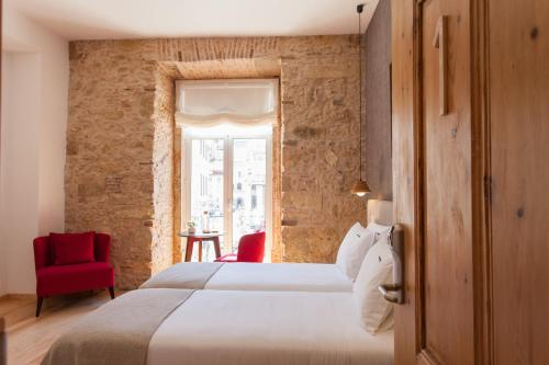 Feels Like Home Rossio Prime Suites impression