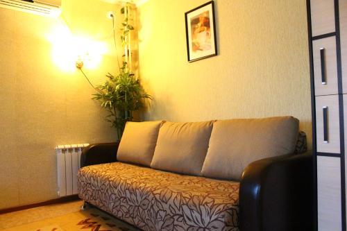 . Apartments on prospekt Mira
