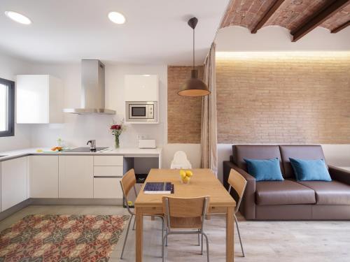 . Hotel Sagrada Familia Apartments