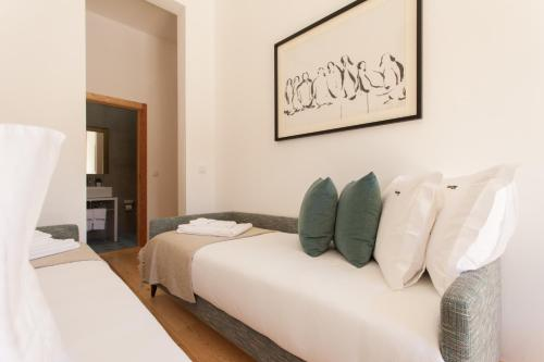 Feels Like Home Rossio Prime Suites photo 118