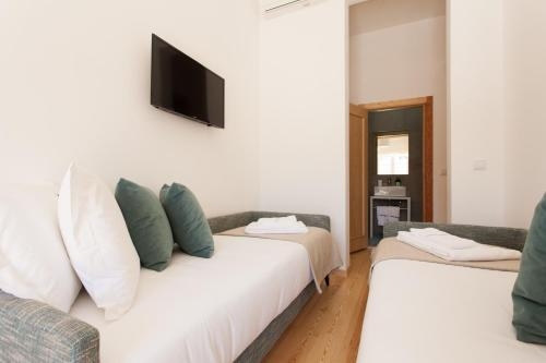 Feels Like Home Rossio Prime Suites photo 119