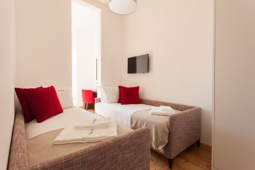 Feels Like Home Rossio Prime Suites photo 129