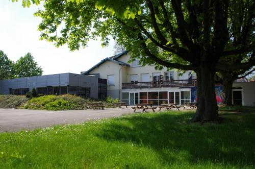 Auberge de Jeunesse de Mulhouse - Accommodation