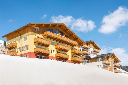 Freja Apartments Obertauern