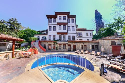 Antalya Argos Hotel indirim