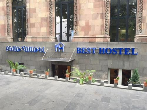 Best Hostel Republic Square