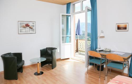 sbt Hostel Beatenberg, Interlaken