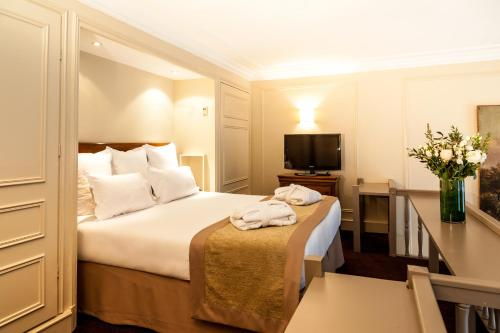 Saint James Albany Paris Hotel Spa photo 11