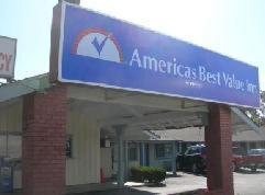 Americas Best Value Inn - Livermore