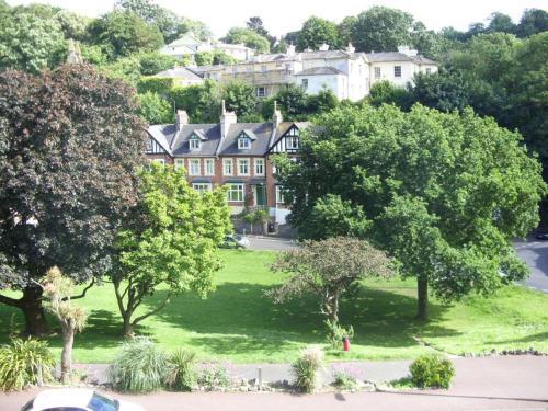 Hotel Barton in Torquay