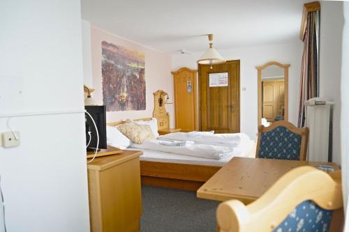Фото отеля Hotel Alpen Arnika