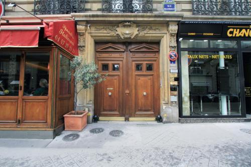 Apartment near Champs Elysées photo 10