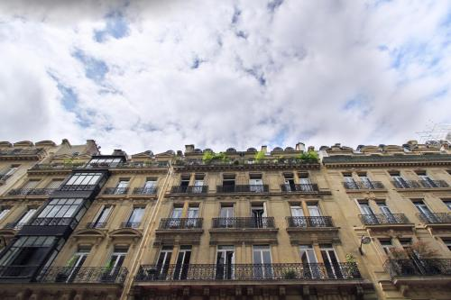 Apartment near Champs Elysées photo 11