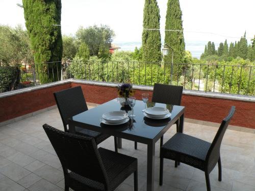 . Suite Deluxe a Villa Paradiso