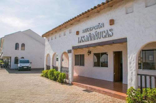 Cabañas Las Añañucas II Foto principal
