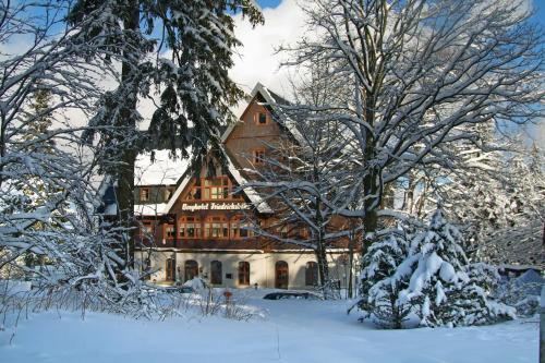 Berghotel Friedrichshohe