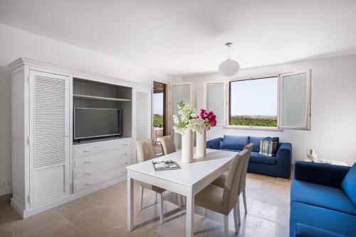 Firriato Hospitality Calamoni Di Favignana Apartments In Italy