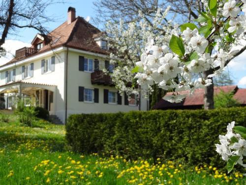 . Landhaus Löwenzahn