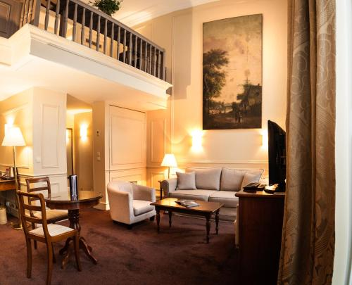 Saint James Albany Paris Hotel Spa photo 27