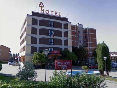 . Hotel Europa Milano