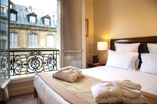 Saint James Albany Paris Hotel Spa photo 29