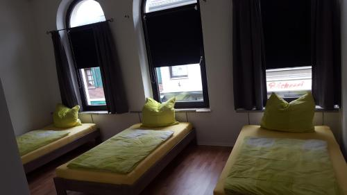 . Boardinghaus Niederrhein