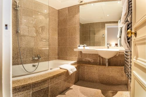 Saint James Albany Paris Hotel Spa photo 33