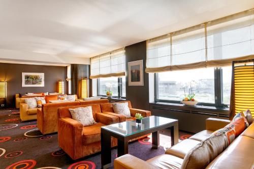 AZIMUT Hotel Olympic Moscow - image 8