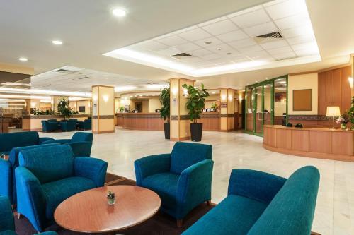 Danubius Hotel Arena photo 39