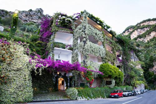 . Hotel Pellegrino