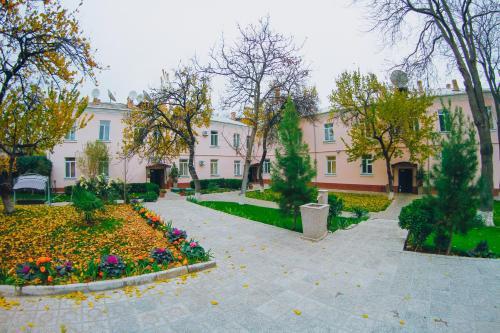 Armon Apart Hotel