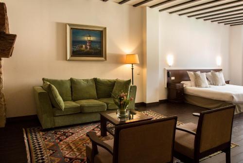 Suite Palacio del Infante Don Juan Manuel Hotel Spa 15