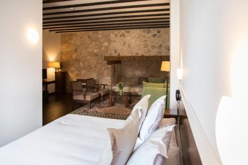 Suite Palacio del Infante Don Juan Manuel Hotel Spa 14