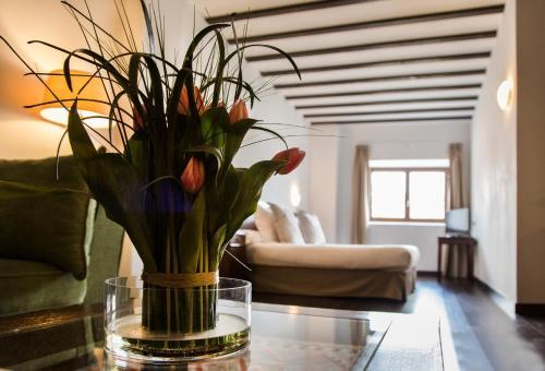 Suite Palacio del Infante Don Juan Manuel Hotel Spa 13