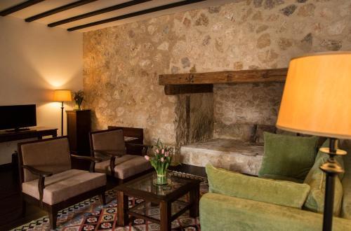 Suite Palacio del Infante Don Juan Manuel Hotel Spa 12