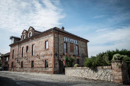 . Hotel Le Botti