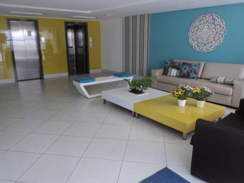 . Condomínio Pontamares Hotel Residência