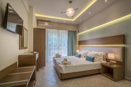 . Alba Boutique Apartments