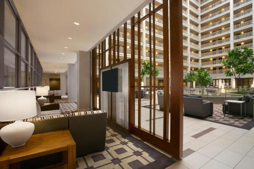 Embassy Suites Chicago - Downtown - Chicago, IL IL 60654